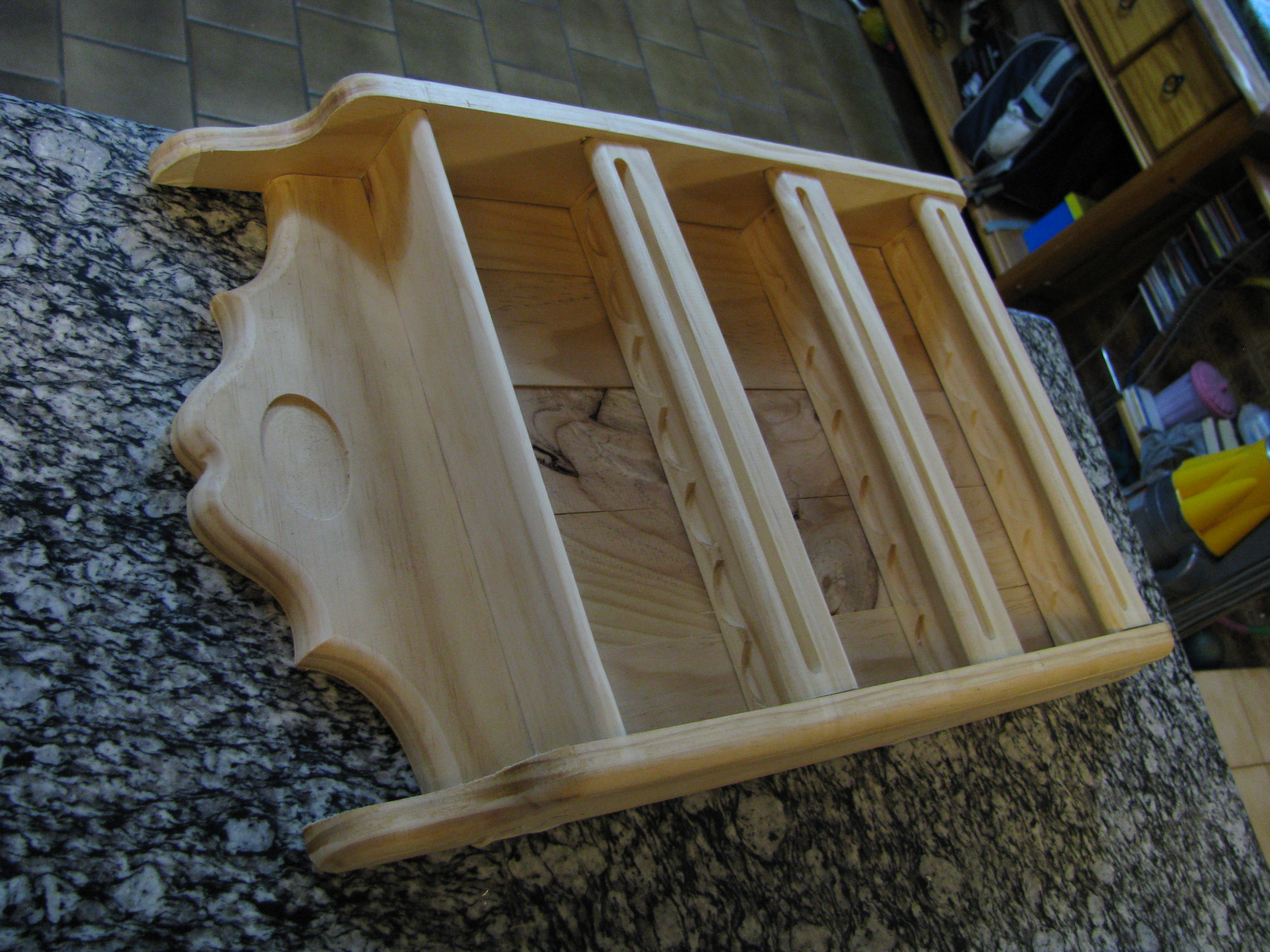 Spice Rack Plans Woodworking Busy Ducks
