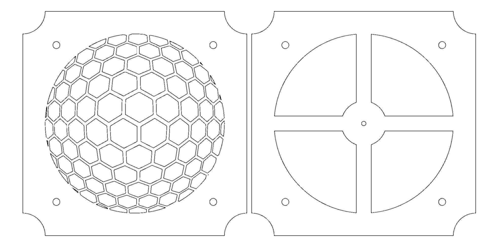 I reckon my fan guard design is pretty damn neat  (Free